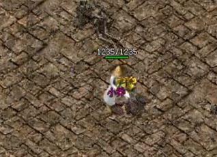 zhaosf战士要逃出包围圈快用野蛮冲撞