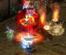 新开传奇sf道士玩家在天尊与虹魔之间该如何做出选择