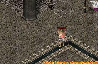 刚开一秒传奇玩家在怪物攻城中的小技巧