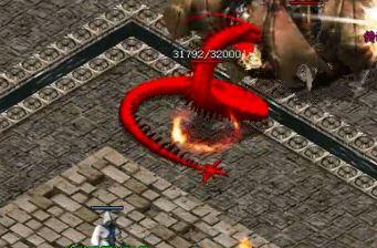 在1.80传奇中用快捷键能提升玩家操作水平
