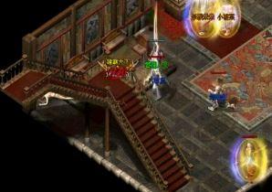 为什么尸王殿是中变传奇玩家的练级宝地