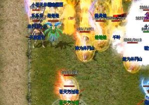 在1.80版本传奇里玩战士有哪些优势