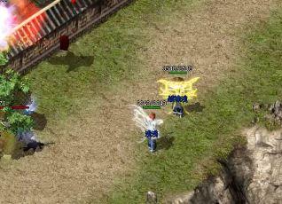 传奇搜索服务的攻城战需要使用好各种战