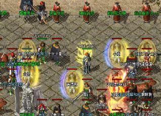 新行会成立如何在游戏中招兵买马?